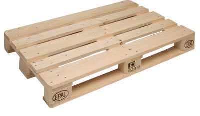 Euro-pallet Type 1 (new exchange pallet)