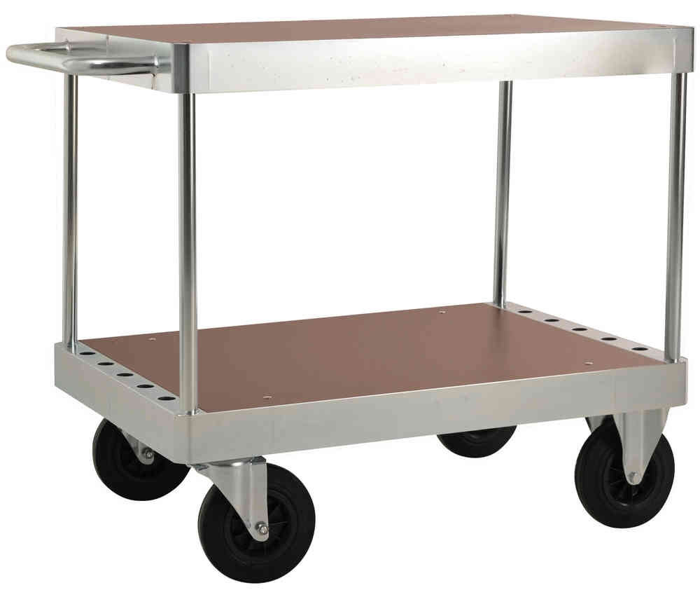 platform table truck heavyload