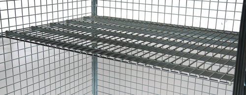 1350x950 wire shelf