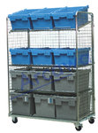 1290x665xH1830 Trolley MR130618-3 Sided (50er Mesh)